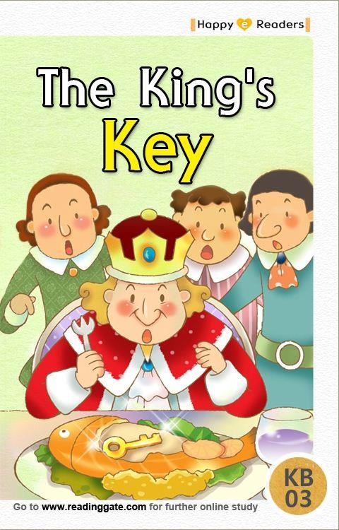 (음성포함_KB) The King's Key