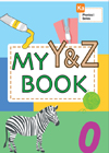 소리영어 - My Y and Z BOOK