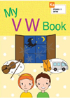 소리영어 - My V and W BOOK
